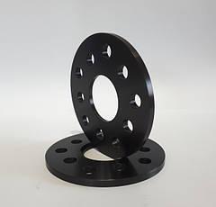 Алюминиевые колесные проставки 8 мм