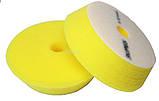 Полірувальний круг RUPES Ø 80/100мм FINE, жовтий, фото 3