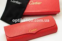 Футляр для очков Cartier БРЕНДОВЫЙ, фото 1
