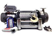 Электрическая лебедка Runva EWN 18000/ 24V