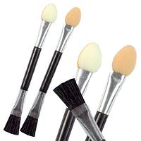 Аппликаторы для макияжа 10 шт в наборе