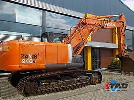Гусеничний екскаватор Hitachi ZX 240 N-3 (2007 р), фото 3