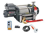 Электрическая лебедка Runva EWN15000/12V