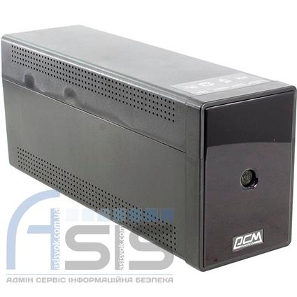 Бесперебойник PowerCom PTM-650A, фото 2