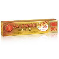 """Зубная паста """"Dabur Miswak Gold"""" (120 + 50г.)"""