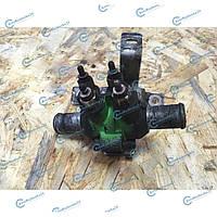 Подогрев двигателя свеча подогрева охлаждающей жидкости для Peugeot Partner 2003 - 2008