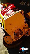 Дорожный каток Bomag BW174 AC (2004 г.), фото 2