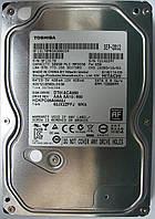 HDD 500GB 7200 SATA3 3.5 Toshiba DT01ACA050 Y21X2ZPF, фото 1