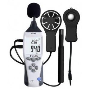 FLUS ET-965 Мультифункціональний прилад (5 в 1)