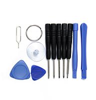 (11 в 1) Набор инструментов для ремонта мобильных телефонов №2