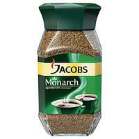 Кава Jacobs Monarch розчинна сублімована, 95 гр.
