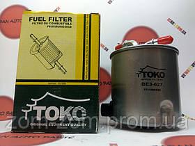 Фильтр топливный BE3-627