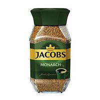 Кофе Jacobs Monarch растворимый сублимированный, 48 гр.