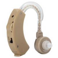 Слуховой аппарат Xingma XM-909T (начальная, средняя и сильная потери слуха), фото 1