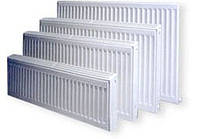 Стальной радиатор KORADO RADIK KLASIK тип 11K 600*1400