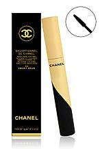 Тушь для ресниц Chanel Exceptionnel de Chanel 10 Smoky Brun CH2002