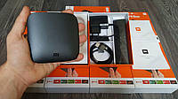 ОригінальнаTV-Приставка Xiaomi Mi TV Box 3 2GB/8GB S905X Official International Version (Android Smart TV Box)