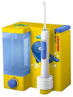 LD-A8 AQUAJET Ирригатор полости рта  (жёлтый)