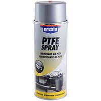 Тефлоновая смазка Presto PTFE-Spray ✓ аэрозоль 400мл.