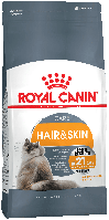 Royal Canin Hair & Skin Care 4 кг сухой корм для взрослых кошек для заботы о коже и шерсти