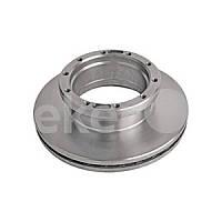Тормозной диск передний  9424212112 для Mercedes Actros