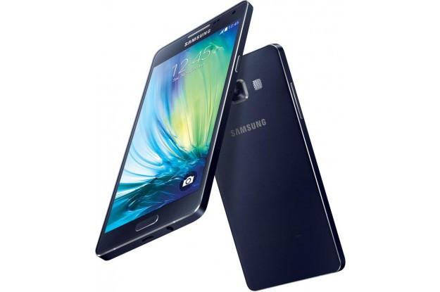 Samsung Galaxy A5 з двома слотами для SIM-карт помічений в Китаї