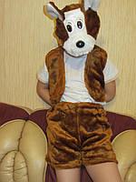 Новогодний костюм Собачки, 390, фото 1