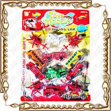 Набор техники Toys Models № BQ-58 12 шт.