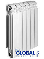 Алюминиевый радиатор Global VOX R 500*100 (Италия)