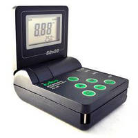 EZODO PCT-407 Мультифункціональний прилад для аналізу параметрів води
