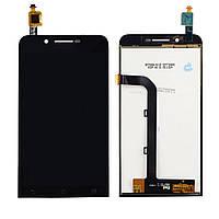 LCD Модуль (дисплей + тачскрин) Asus ZenFone Go ZC500TG