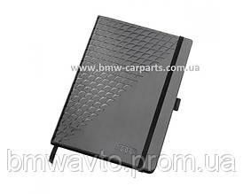 Записная книжка Audi Notebook, DIN A5