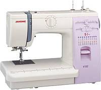 Бытовая швейная машина Janome 419S / 5519