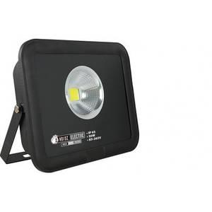 Светодиодный прожектор  50W LED HOROZ PANTER-50 50W 6400К (Холодный свет)