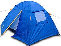 Палатка 2-х местная Coleman 1001 (210x150x135 см)