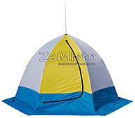 Палатка рыболовная зимняя Стэк ELITE 4 (супер цена)