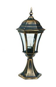 Светильник уличный столб парковый DALLAS I