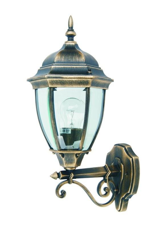 Светильник садово-парковый настенный DALLAS-II