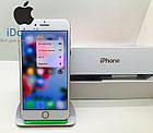 Б/У iPhone 7 Plus 256gb Rose Gold Neverlock 9/10, фото 3