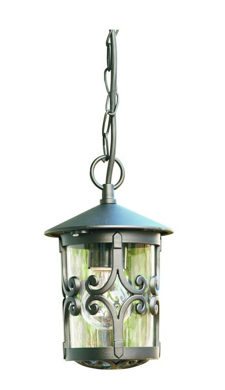 Светильник садово-парковый подвесной CORDOBA III