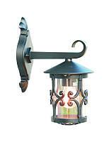Светильник садово-парковый (бра) настенный CORDOBA III