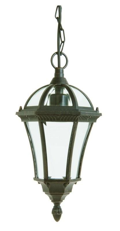 Светильник садово-парковый подвесной REAL-I