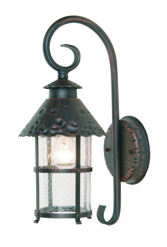 Светильник садово-парковый настенное (бра) CAIOR I