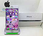 Телефон Apple iPhone 7 Plus 32gb Silver  Neverlock 10/10, фото 2
