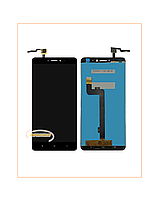 Дисплей Модуль Xiaomi Mi Max2 с сенсором (тачскрином) Black
