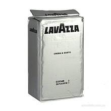 Кофе молотый Lavazza Crema e Gusto 250г Италия