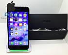 Телефон Apple iPhone 7 Plus 32gb Jet Black  Neverlock 9/10, фото 2