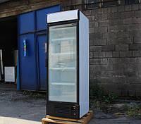 """Холодильная шкаф витрина """"INTER 400-T"""" бу, фото 1"""