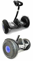 """Гироборд SNS Nanebot 10.5 ( SNS-NB-10.5-2 ) Сигвей ( Гироскутер ) 10.5"""" mini Чёрный"""
