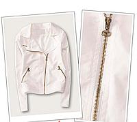 Женская куртка Сан-Паулу White (XL)